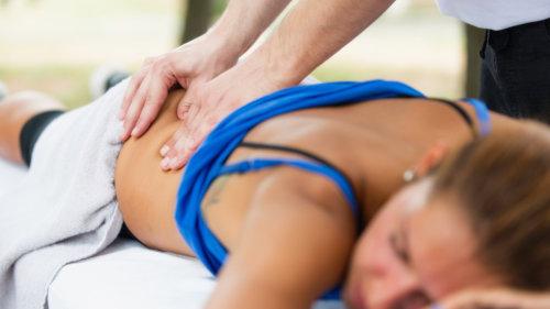 medicentro massoterapia per lo sport