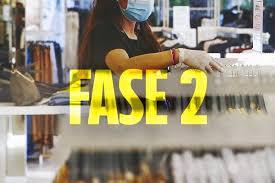 FASE: Nuovo Decreto Legge n.33 del 16/5/2020 e DPCM 17/5/2020