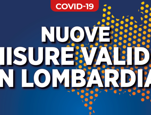 ORIDNANZA REGIONE LOMBARDIA  N.670 DEL 23/12/2020